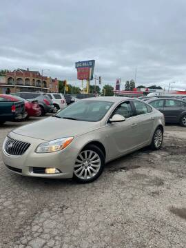 2011 Buick Regal for sale at Big Bills in Milwaukee WI