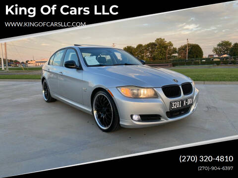 2009 BMW 3 Series for sale at King of Cars LLC in Bowling Green KY