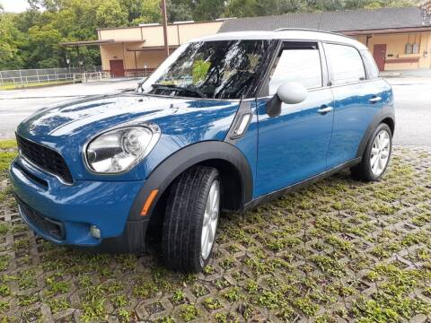 2011 MINI Cooper Countryman for sale at Royal Auto Mart in Tampa FL
