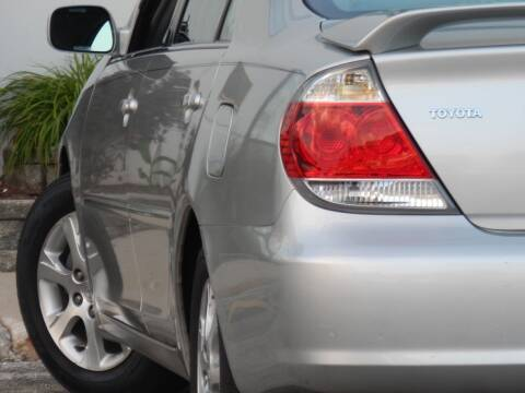 2005 Toyota Camry for sale at Moto Zone Inc in Melrose Park IL