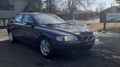 2007 Volvo S60 for sale at Shores Auto in Lakeland Shores MN