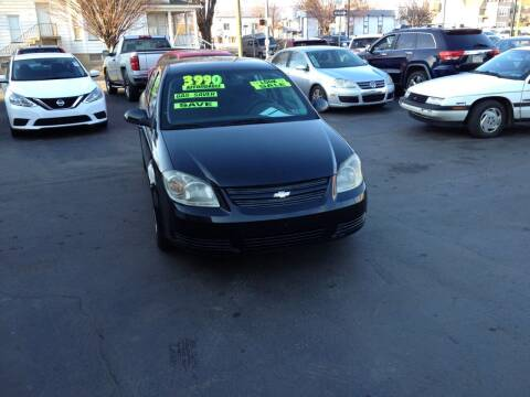 2010 Chevrolet Cobalt for sale at Maffei Auto Sales INC. in Kingston PA