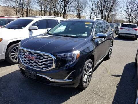 2018 GMC Terrain for sale at Advantage Auto Brokers in Hasbrouck Heights NJ