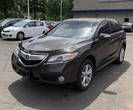 2014 Acura RDX for sale at Cars 2 Love in Delran NJ