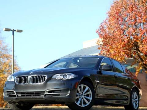 2014 BMW 5 Series for sale at Carma Auto Group in Duluth GA