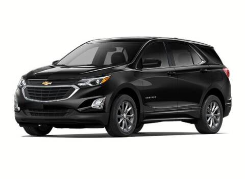 2018 Chevrolet Equinox for sale at Griffin Mitsubishi in Monroe NC