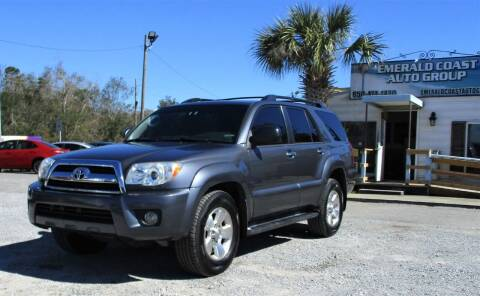 2007 Toyota 4Runner for sale at Emerald Coast Auto Group LLC in Pensacola FL