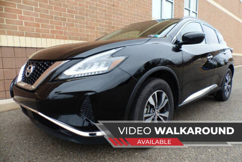 2020 Nissan Murano for sale at Macomb Automotive Group in New Haven MI
