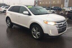 2011 Ford Edge for sale at TL Motors LLC in Hartford WI