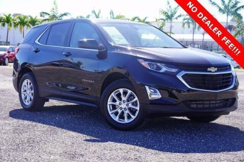 2020 Chevrolet Equinox for sale at JumboAutoGroup.com in Hollywood FL