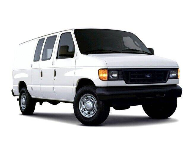 2006 Ford E-Series Cargo for sale at BuyFromAndy.com at Hi Lo Auto Sales in Frederick MD