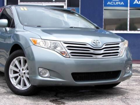 2011 Toyota Venza for sale at Orlando Auto Connect in Orlando FL