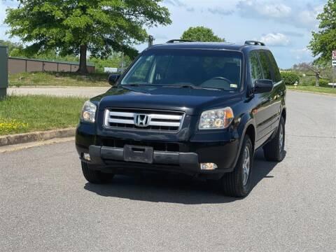 2008 Honda Pilot for sale at CarXpress in Fredericksburg VA