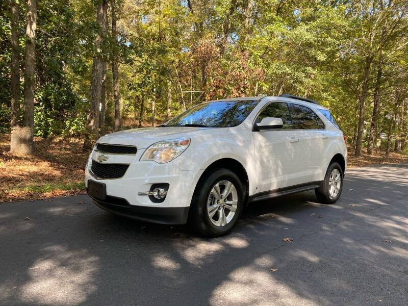 2010 Chevrolet Equinox for sale at US 1 Auto Sales in Graniteville SC