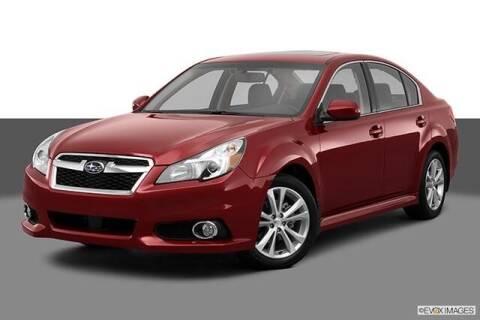 2013 Subaru Legacy for sale at Schulte Subaru in Sioux Falls SD