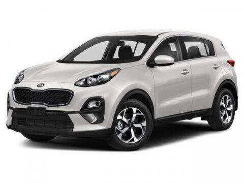 2020 Kia Sportage for sale at NYC Motorcars in Freeport NY