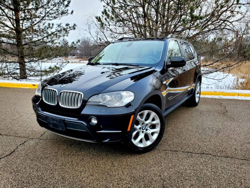 2013 BMW X5 for sale at Excalibur Auto Sales in Palatine IL