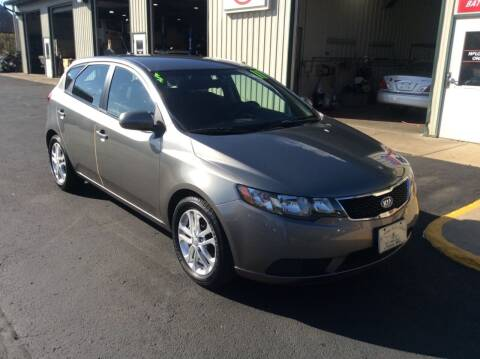2011 Kia Forte5 for sale at TRI-STATE AUTO OUTLET CORP in Hokah MN