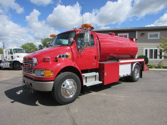 2005 Sterling Acterra for sale at NorthStar Truck Sales in Saint Cloud MN
