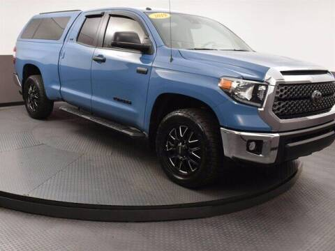 2019 Toyota Tundra for sale at Hickory Used Car Superstore in Hickory NC