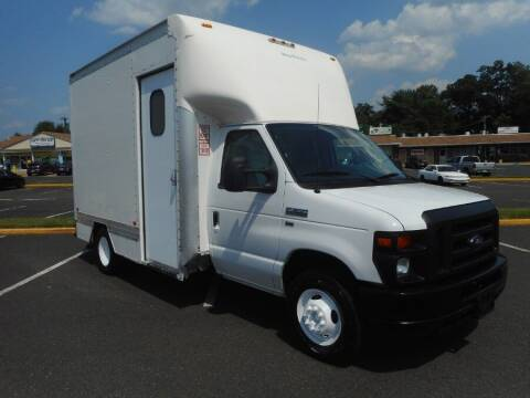 2015 Ford E-Series Chassis for sale at Integrity Auto Group in Langhorne PA
