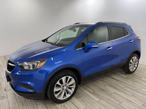 2017 Buick Encore for sale at TRAVERS GMT AUTO SALES - Traver GMT Auto Sales West in O Fallon MO