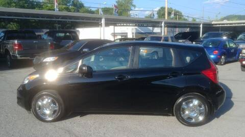 2014 Nissan Versa Note for sale at Lewis Used Cars in Elizabethton TN
