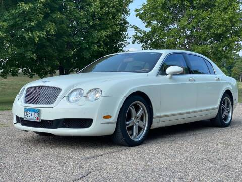 2006 Bentley Continental for sale at Tonka Auto & Truck in Mound MN