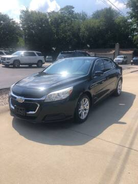 2014 Chevrolet Malibu for sale at Butler's Automotive in Henderson KY