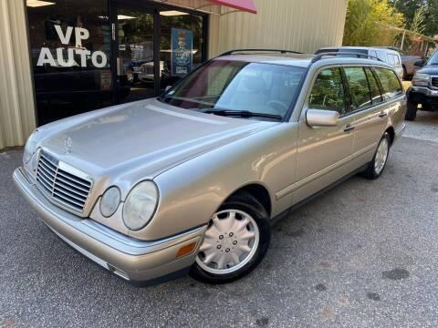 1998 Mercedes-Benz E-Class for sale at VP Auto in Greenville SC