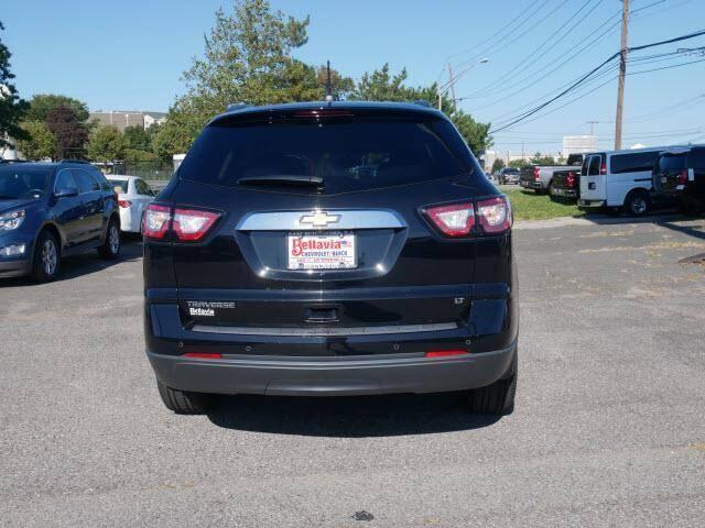 2017 Chevrolet Traverse LT 4dr SUV w/1LT - East Rutherford NJ