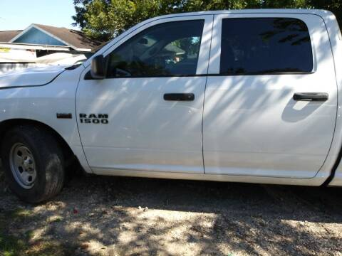 2014 RAM Ram Pickup 1500 for sale at Ody's Autos in Houston TX