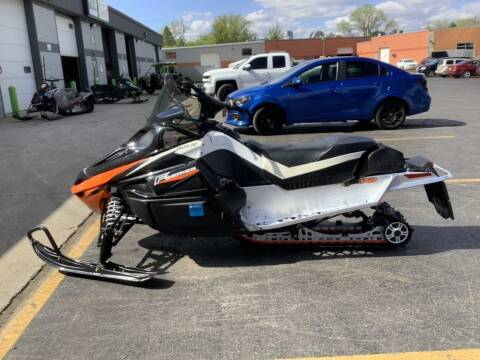 2011 Arctic Cat F570 for sale at Road Track and Trail in Big Bend WI