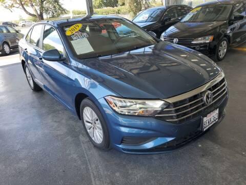 2019 Volkswagen Jetta for sale at Sac River Auto in Davis CA