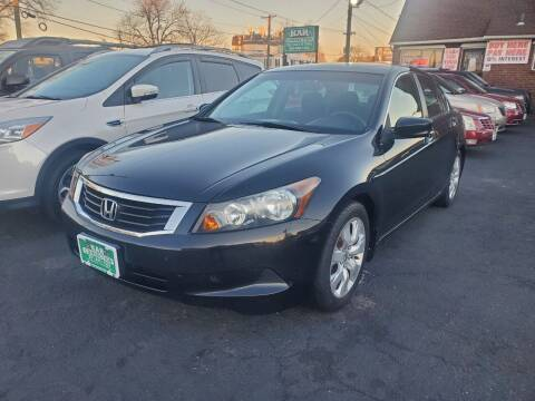 2009 Honda Accord for sale at Kar Connection in Little Ferry NJ