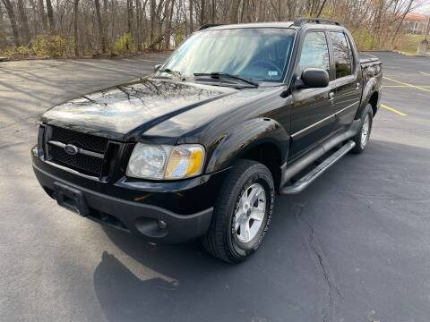 2005 Ford Explorer Sport Trac for sale at Sansone Cars in Lake Saint Louis MO