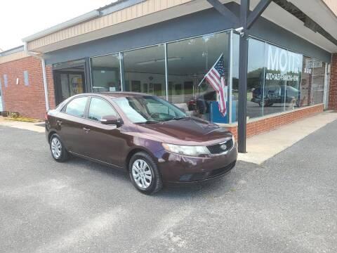 2010 Kia Forte for sale at Mott's Inc Auto in Live Oak FL