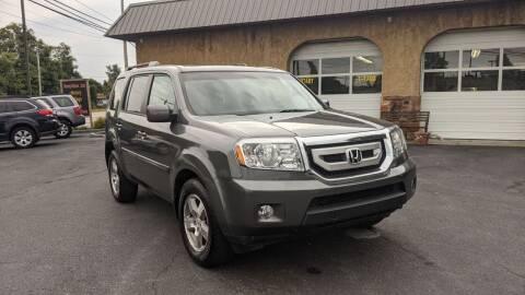 2011 Honda Pilot for sale at Worley Motors in Enola PA