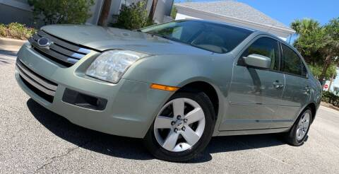 2008 Ford Fusion for sale at PennSpeed in New Smyrna Beach FL