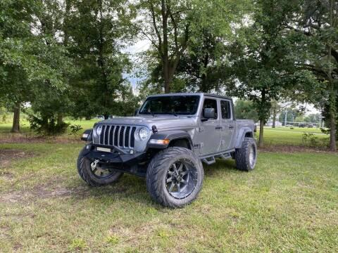2020 Jeep Gladiator for sale at Walker Automotive in Frontenac KS