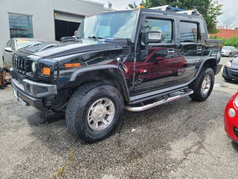 2006 HUMMER H2 SUT for sale at Car One in Essex MD