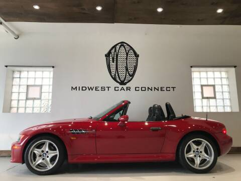 1998 BMW M for sale at Midwest Car Connect in Villa Park IL