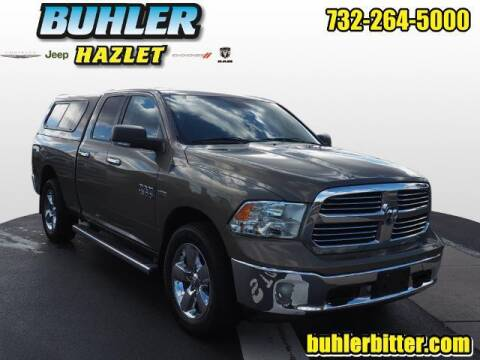 2013 RAM Ram Pickup 1500 for sale at Buhler and Bitter Chrysler Jeep in Hazlet NJ