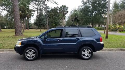 2004 Mitsubishi Endeavor for sale at Import Auto Brokers Inc in Jacksonville FL