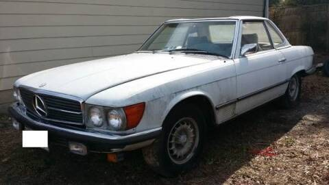 1973 Mercedes-Benz 350-Class for sale at Haggle Me Classics in Hobart IN