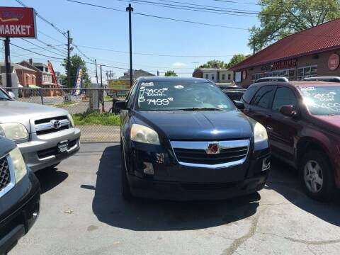 2008 Saturn Outlook for sale at Chambers Auto Sales LLC in Trenton NJ