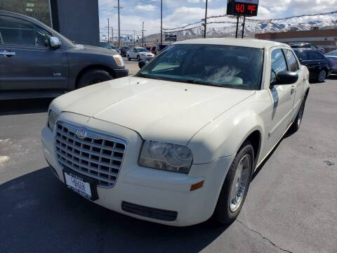 2005 Chrysler 300 for sale at Auto Image Auto Sales in Pocatello ID