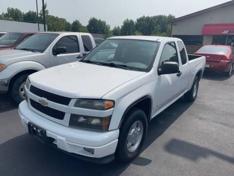 2008 Chevrolet Colorado for sale at Auto Credit Xpress - Jonesboro in Jonesboro AR