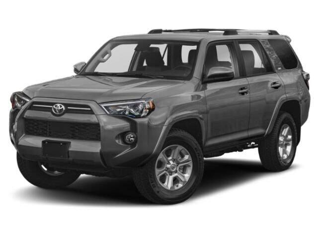 2021 Toyota 4Runner for sale in Mason City, IA
