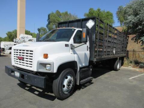 2006 GMC C7500 for sale at Norco Truck Center in Norco CA